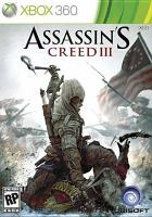 Assassin's creed III [interactive multimedia (video game for Xbox 360)].