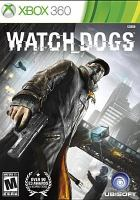 Watch dogs [interactive multimedia (video game for Xbox 360)].