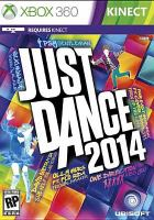 Just dance 2014 [interactive multimedia (video game for Xbox 360)].