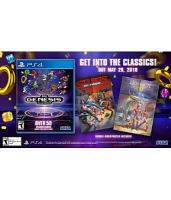 SEGA Genesis classics [electronic resource (video game for PS4)].