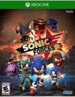 Sonic forces [electronic resource (video game for Xbox One)]