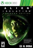 Alien [interactive multimedia (video game for Xbox 360)] : isolation.
