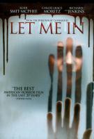 Let me in [videorecording (DVD)]
