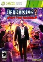 Deadrising 2. Off the record [interactive multimedia (video game for Xbox 360)].