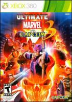 Ultimate Marvel vs. Capcom. 3 [interactive multimedia (video game for Xbox 360)].