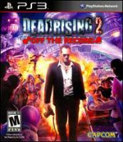 Deadrising 2. Off the record [interactive multimedia (video game for PS3)].
