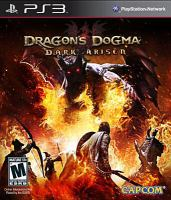 Dragon's dogma : [interactive multimedia (video game for PS3)]. dark arisen.