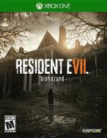 Resident evil VII [electronic resource (video game for Xbox One)] : biohazard.