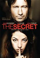 The secret [videorecording (DVD)]