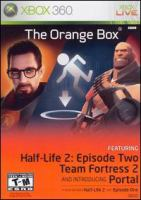 The orange box [interactive multimedia (video game for Xbox 360)].