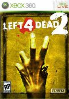 Left 4 dead 2 [interactive multimedia (video game for Xbox 360)].
