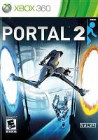 Portal 2 [interactive multimedia (video game for Xbox 360)].