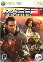 Mass effect 2 [interactive multimedia (video game for Xbox 360)].
