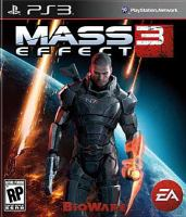 Mass effect 3 [interactive multimedia (video game for PS3)].