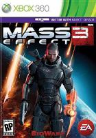 Mass effect 3 [interactive multimedia (video game for Xbox 360)].