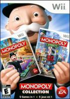Monopoly [interactive multimedia (video game for Wii)].