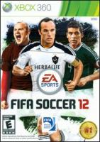 FIFA soccer 12 [interactive multimedia (video game for Xbox 360)].