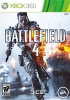 Battlefield 4 [interactive multimedia (video game for Xbox 360)].