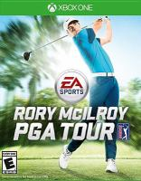 Rory McIlroy PGA tour [interactive multimedia (video game for Xbox One)].