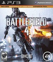 Battlefield 4 [interactive multimedia (video game for PS3)].