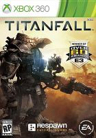 Titanfall [interactive multimedia (video game for Xbox 360)]