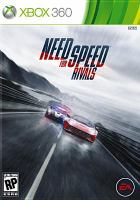 Need for speed [interactive multimedia (video game for Xbox 360)]. Rivals