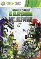 Plants vs. zombies. Garden warfare [interactive multimedia (video game for Xbox 360)]