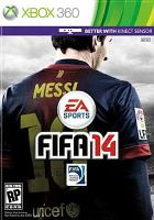 FIFA14 [interactive multimedia (video game for Xbox 360)].