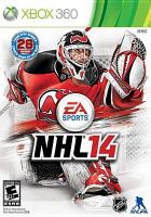 NHL 14 [interactive multimedia (video game for Xbox 360)]