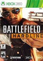 Battlefield. Hardline [interactive multimedia (video game for Xbox 360)].