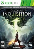 Dragon age. Inquisition [interactive multimedia (video game for Xbox 360)].