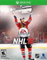 NHL16 [interactive multimedia (video game for Xbox One)].