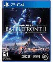 Star wars battlefront II [electronic resource (video game for PS4)]