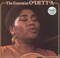 The essential Odetta [sound recording (CD)].