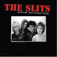 Live at the Gibus Club [sound recording (CD)]