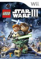Lego Star Wars III [interactive multimedia (video game for Wii)] : the Clone Wars.