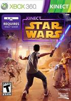 Star Wars [interactive multimedia (video game for Xbox 360)]