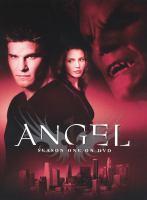 Angel. Season one [videorecording (DVD)]