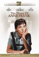 The Diary of Anne Frank [videorecording (DVD)]