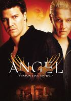 Angel : [videorecording (DVD)] season five.