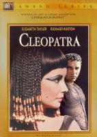 Cleopatra [videorecording (DVD)]