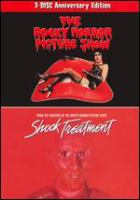 The Rocky Horror picture show [videorecording (DVD)]