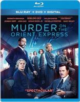 Murder on the Orient Express [videorecording (DVD)]