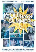 (500) days of Summer [videorecording (DVD)]