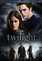 Twilight [videorecording (DVD)]