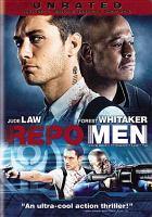 Repo men [videorecording (DVD)]