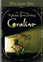 Coraline [videorecording (DVD)]