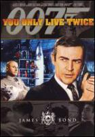 Ian Fleming's You only live twice [videorecording (DVD)]