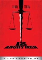 12 angry men [videorecording (DVD)]