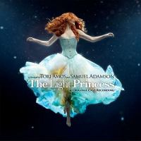 The light princess : [sound recording (CD)] a musical-- original cast recording
